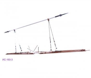 Изоляторы секционные типа ИС-160