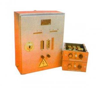 Аппаратура управления приводами типа АУП-3