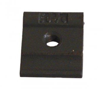 Плашка для седел (с резьбой) 008-1