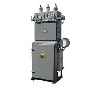 Подстанции комплектные трансформаторные до 10 кВА