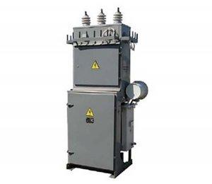 Подстанции комплектные трансформаторные до 5 кВА